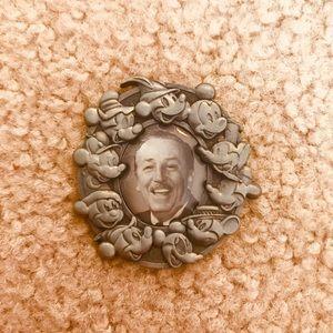 Walt Disney Trading Pin